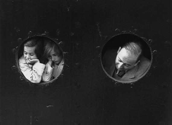 Закрытые границы. Очерки дипломатической истории 1938 – 1943.