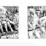 """Игорь Сакуров """"Прибытие Фандорина в Йокогаму"""" 2015"""