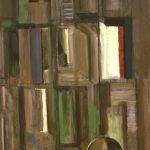 "Владимир Панкратов ""Двери, окна"" 2012"