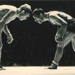 "Лев Бородулин ""Тет-а-тет. Олимпиада. Рим - 1960"""