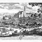 """Жак Калло """"Ярмарка в Импрунете"""" 1620"""
