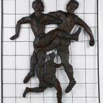 "Дейнека А.А ""Футболисты"" 1948–1955"