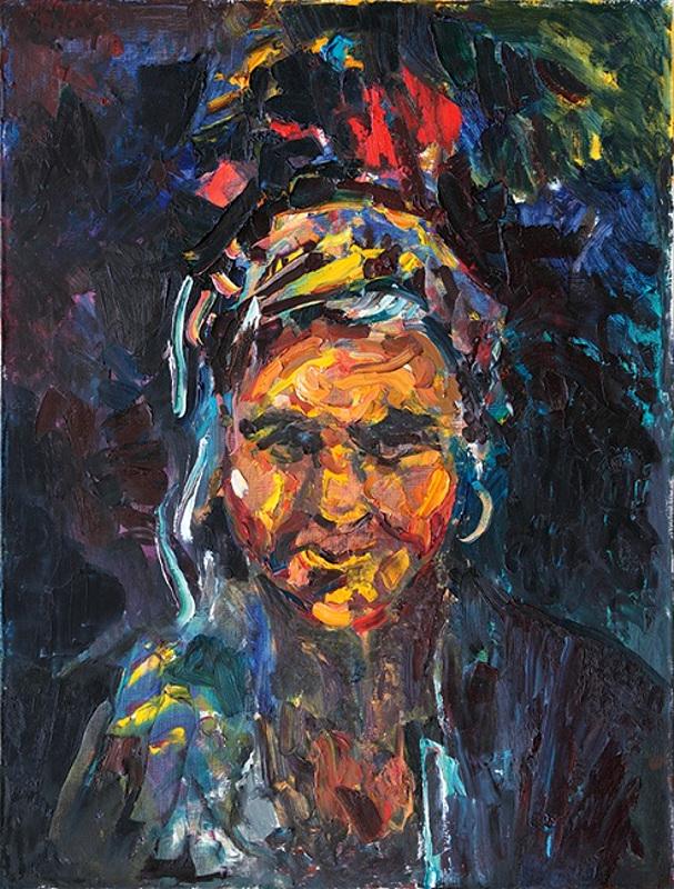 """Валерий Волков """"Цыганка"""" 2011"""