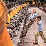 Стив МакКарри в Тайланде. Январь 2007