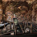 Выставка-интервенция итальянского художника, одного из самых ярких представителей медиаискусства.