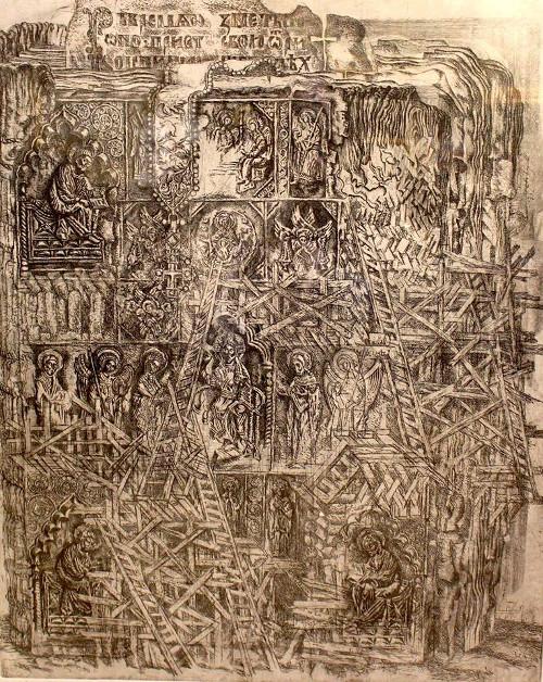 Лекция «Жизнь, Вселенная и структурный символизм Дмитрия Плавинского».