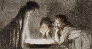 Пора перемен. Графика 1860-х годов из собрания Третьяковской галереи.