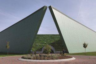 Эмилио Амбас: от архитектуры к природе.