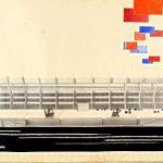 Архитектура стадионов.