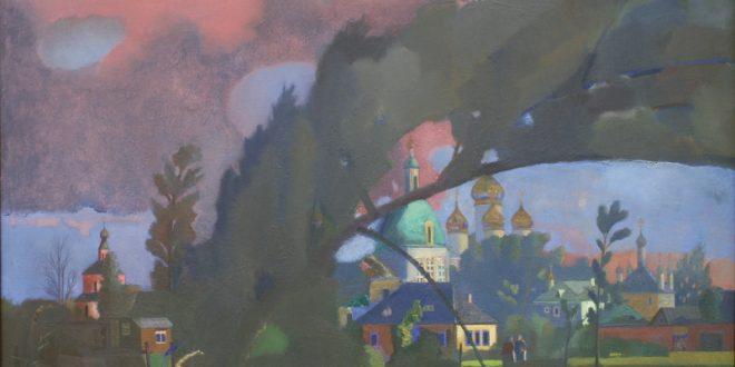 Никита Медведев (1950-2018). Vita Brevis, Ars Longa.