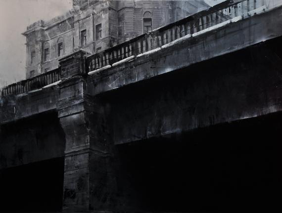 Алексей Алпатов «Небо. 4» 2012