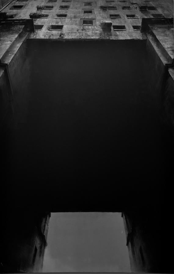 Алексей Алпатов «Небо. 1» 2012