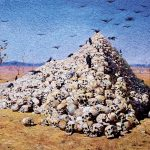 "Вик Мюнис ""The Apotheosis of War, after Vasily Vereshchagin"" 2007"