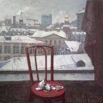 """Ксения Стекольщикова """"На счастье"""" 2013"""