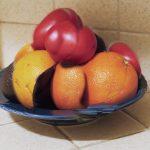 "Лукас Блэлок ""Athena's Fruit Dish"" 2012"