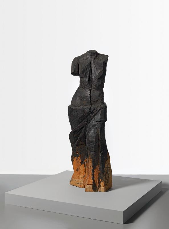 """Джим Дайн """"Черная Венера"""" 1991"""