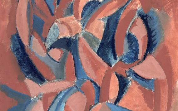 Пикассо. Анатомия кубизма.