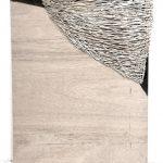 В рамках направления «Пушкинский XXI» - Site-specific инсталляция современного японского художника.