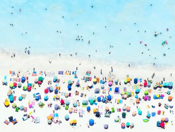 Антуан Роуз «Священный день» 2017 © Samuel Maenhoudt Gallery