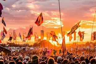 Свежее лето: Культура фестивалей.