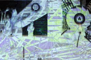 День открытых дверей Школы современного искусства «Свободные мастерские» в ММОМА.