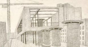 Лекция искусствоведа Елены Грязновой «Советская архитектура 1920-х годов. Дом Наркомфина».