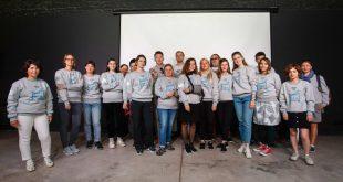СИБУР приглашает на выставку «Пробежки вокруг Тобольска».