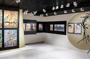 День города Москвы в Музее AZ – Музее Анатолия Зверева.