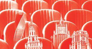 Фильм Валерия Тодоровского о Большом театре получил приз мэра «За создание образа Москвы в киноискусстве».