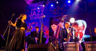 Третий фестиваль SKOLKOVO JAZZ SCIENCE. умная музыка в умном месте.