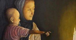 Арие Перель. Три религии – Единение мира.