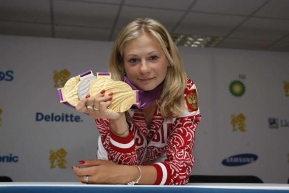 Маргарита и Иван Гончаровы. Всё кроме одной победы.