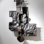 """Владимир Козин """"Высокое и низкое. Гитара Пикассо с мухобойкой и мышеловкой"""" 2010"""