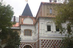 Открытие после реставрации музея «Палаты бояр Романовых».