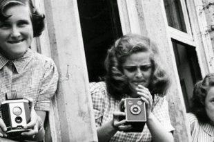 Ярмарка Клуба коллекционеров фотографии.
