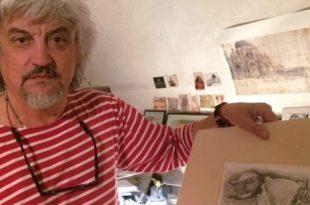 Благотворительная выставка «Натюрморт: Живые картины – живые дети».