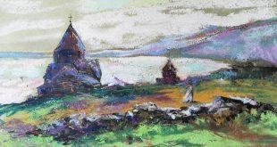 Краски Армении.