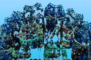 Выставка по результатам проекта «Лаборатория перформанса».