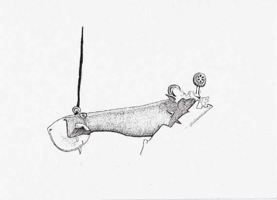 """Выставка """"Анастасия Вепрева. Легко"""". ВДНХ – Павильон №34 """"Космос""""."""