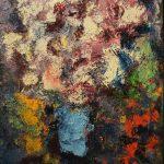 """Арон Бух """"Цветы"""" 2000"""