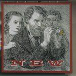 "Сергей Мироненко ""New"" 1990"