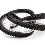 """Вим Дельвуа """"Dunlop Geomax 100/90-19 57M 720° 2X"""" 2013"""