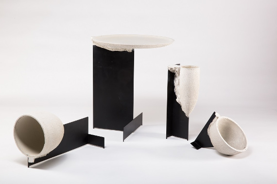 """Выставка израильского промышленного дизайна """"Открытые пространства"""". Всероссийский музей декоративно-прикладного и народного искусства."""