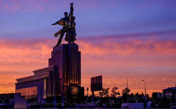 Лекция Игоря Мухина «Москва. Как снимать город».