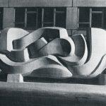 "Вадим Сидур ""Структура №1"" 1976. Фото: Эдуард Гладков"