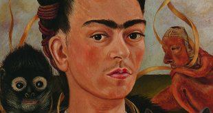 Viva La Vida. Фрида Кало и Диего Ривера. Живопись и графика из музейных и частных собраний.