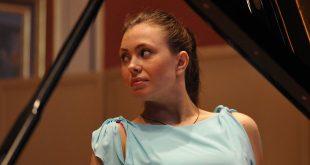 Концерт Ольги Домниной.