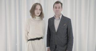 Сергей Попов о выставке Анастасия Вепревой «Легко».
