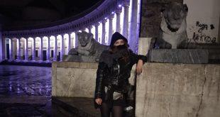 Вера Баркалова и Екатерина Коваленко. Молодые, но не сломленные.