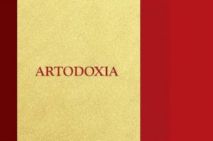Презентация книги Глеба Смирнова «Artodoxia».
